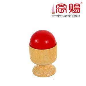 ball and cup baby toys